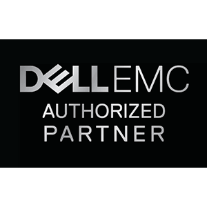 Dell EMC Authorised Partner
